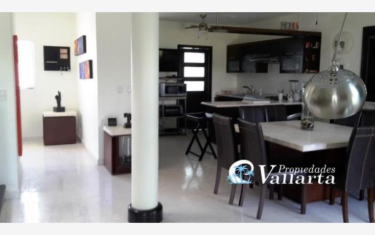 Foto de casa en venta en  , las ceibas, bahía de banderas, nayarit, 502607 No. 05