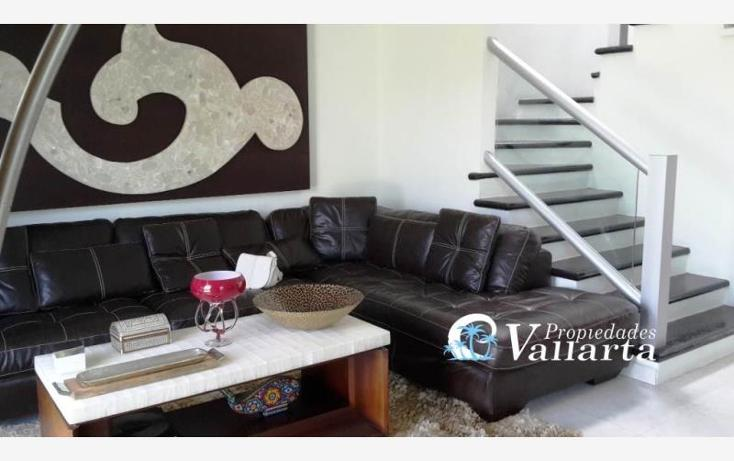 Foto de casa en venta en  , las ceibas, bahía de banderas, nayarit, 502607 No. 06