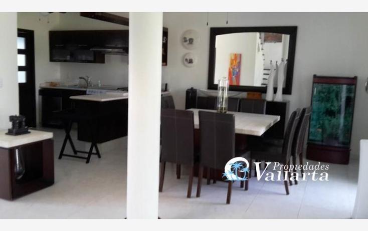 Foto de casa en venta en  , las ceibas, bahía de banderas, nayarit, 502607 No. 08