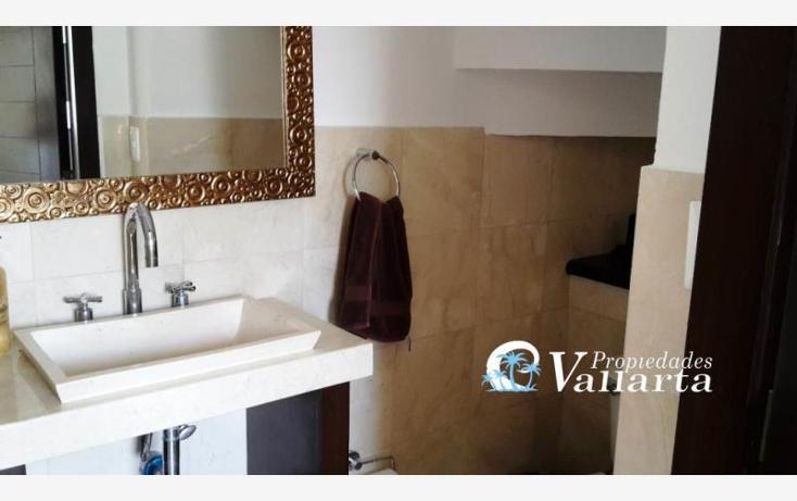Foto de casa en venta en  , las ceibas, bahía de banderas, nayarit, 502607 No. 14