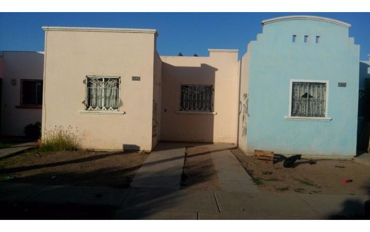 Foto de casa en venta en  , las cerezas, ahome, sinaloa, 1858480 No. 01