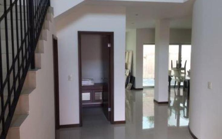 Foto de casa en venta en  , las colinas 3 etapa, monterrey, nuevo león, 1675858 No. 04