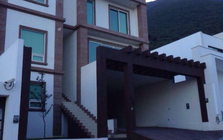 Foto de casa en venta en, las colinas, guadalupe, nuevo león, 1948743 no 01