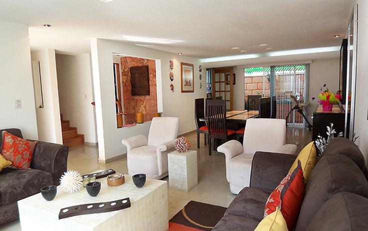 Foto de casa en venta en  , las colonias, atizapán de zaragoza, méxico, 1054173 No. 05