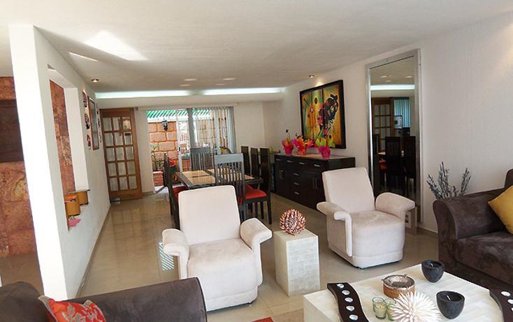 Foto de casa en venta en  , las colonias, atizapán de zaragoza, méxico, 1054173 No. 06
