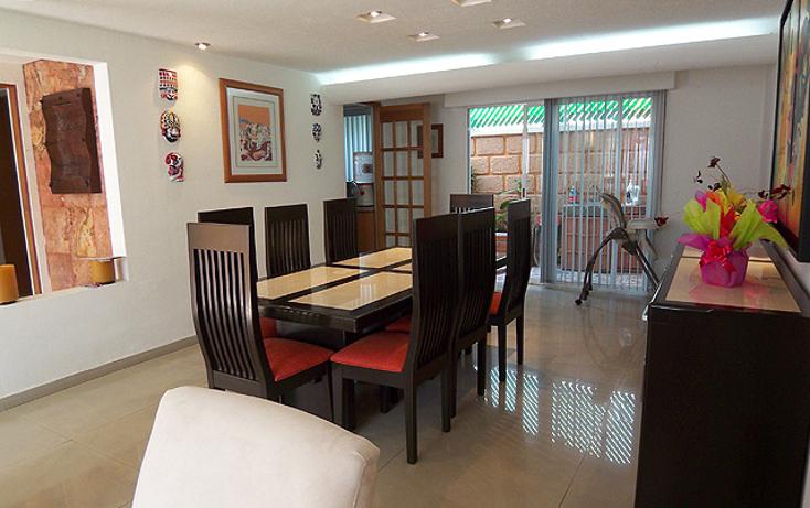 Foto de casa en venta en  , las colonias, atizapán de zaragoza, méxico, 1054173 No. 08