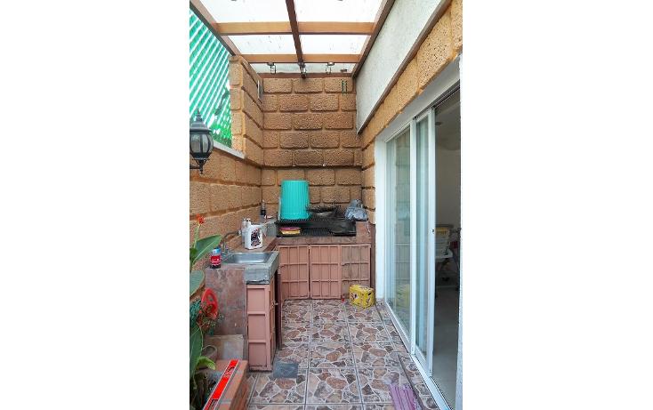 Foto de casa en venta en  , las colonias, atizapán de zaragoza, méxico, 1054173 No. 12