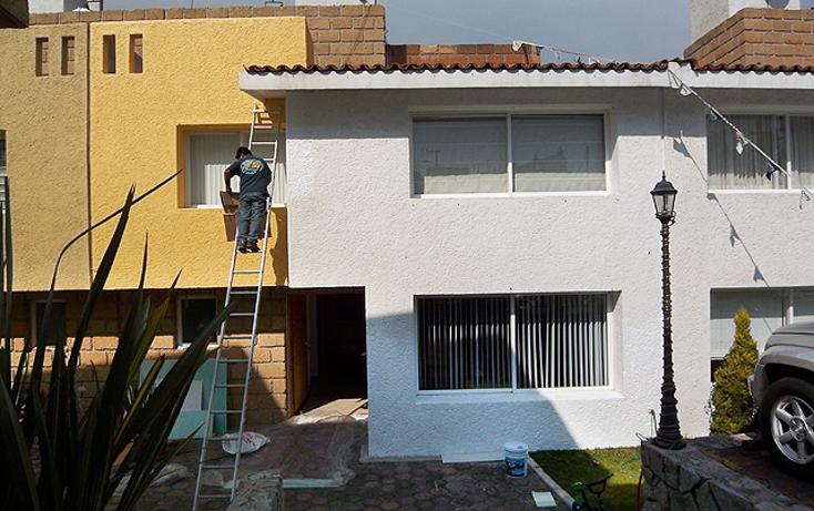 Foto de casa en venta en  , las colonias, atizapán de zaragoza, méxico, 1054173 No. 13