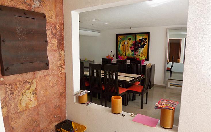 Foto de casa en venta en  , las colonias, atizapán de zaragoza, méxico, 1054173 No. 29