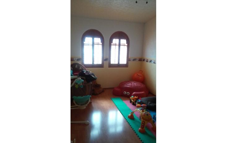 Foto de casa en venta en  , las colonias, atizapán de zaragoza, méxico, 1109929 No. 05