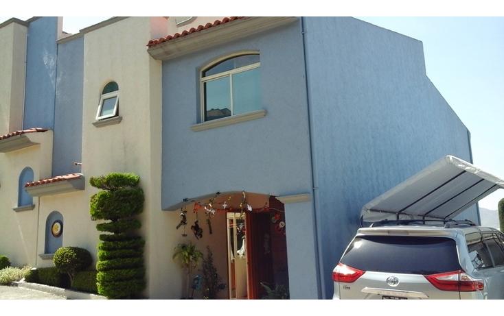 Foto de casa en venta en  , las colonias, atizap?n de zaragoza, m?xico, 1421277 No. 01