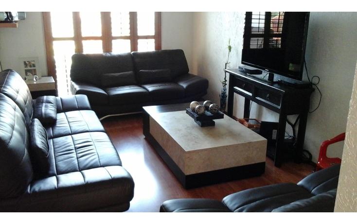 Foto de casa en venta en  , las colonias, atizap?n de zaragoza, m?xico, 1421277 No. 03