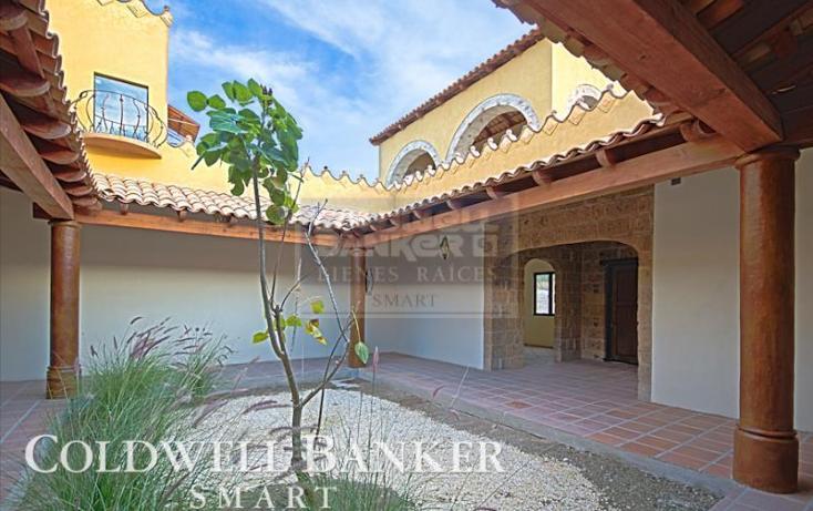 Foto de casa en venta en  , el obraje, san miguel de allende, guanajuato, 529358 No. 01