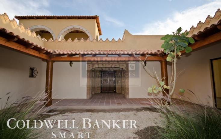 Foto de casa en venta en  , el obraje, san miguel de allende, guanajuato, 529358 No. 02