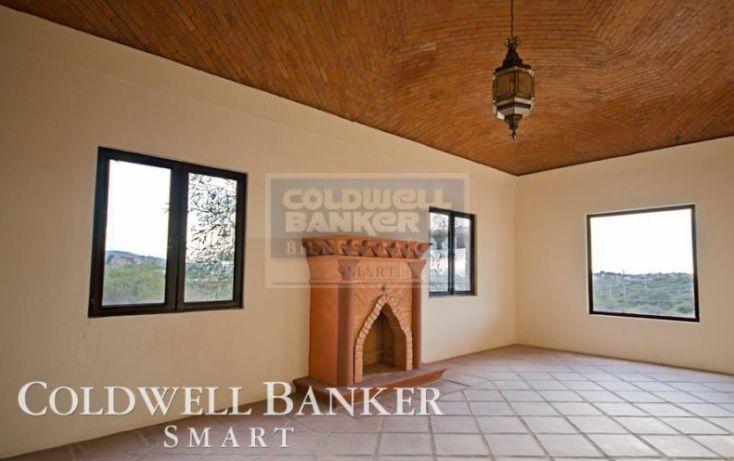 Foto de casa en venta en las colonias, el obraje, san miguel de allende, guanajuato, 529358 no 04