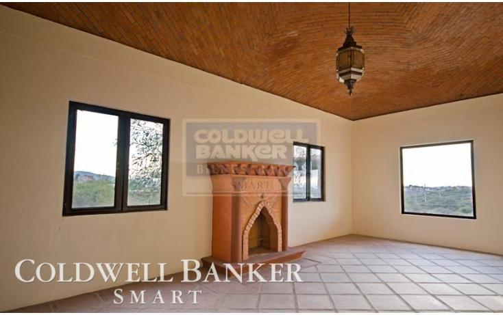 Foto de casa en venta en  , el obraje, san miguel de allende, guanajuato, 529358 No. 04