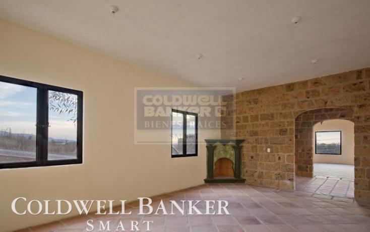 Foto de casa en venta en  , el obraje, san miguel de allende, guanajuato, 529358 No. 05