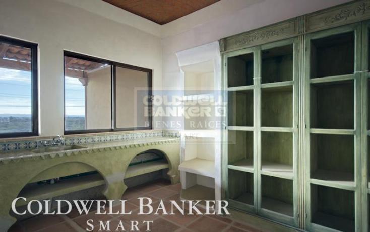 Foto de casa en venta en  , el obraje, san miguel de allende, guanajuato, 529358 No. 06
