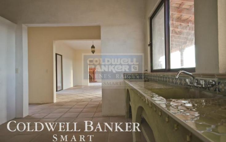 Foto de casa en venta en  , el obraje, san miguel de allende, guanajuato, 529358 No. 07
