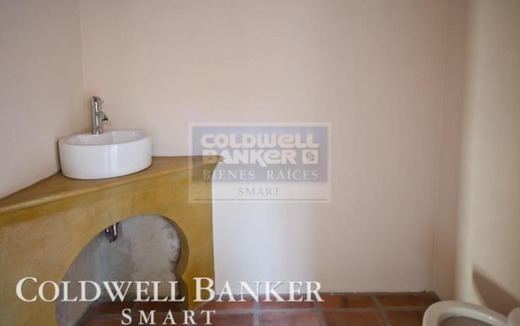 Foto de casa en venta en  , el obraje, san miguel de allende, guanajuato, 529358 No. 08