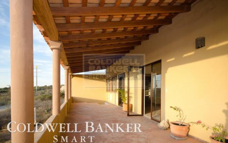 Foto de casa en venta en  , el obraje, san miguel de allende, guanajuato, 529358 No. 09