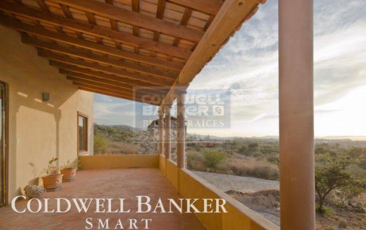 Foto de casa en venta en las colonias, el obraje, san miguel de allende, guanajuato, 529358 no 10