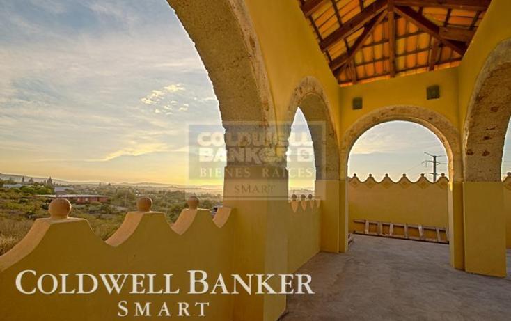 Foto de casa en venta en  , el obraje, san miguel de allende, guanajuato, 529358 No. 12