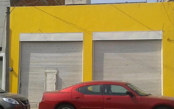 Foto de local en venta en  , las conchas, guadalajara, jalisco, 1803240 No. 02
