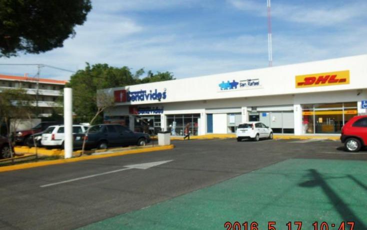 Foto de local en renta en calzada del ejercito , las conchas, guadalajara, jalisco, 814753 No. 02