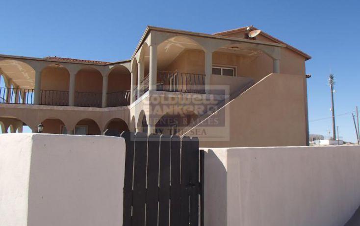 Foto de terreno habitacional en venta en las conchas, puerto peñasco centro, puerto peñasco, sonora, 223007 no 05
