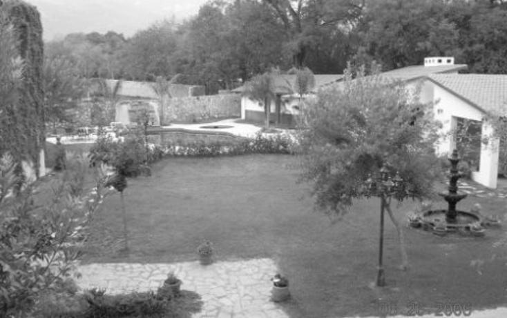 Foto de rancho en venta en  , las cristalinas, santiago, nuevo león, 1055641 No. 02