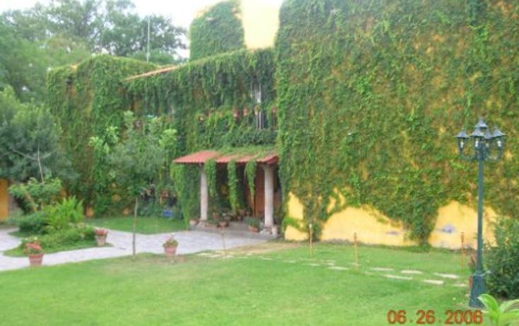 Foto de rancho en venta en  , las cristalinas, santiago, nuevo león, 1055641 No. 04