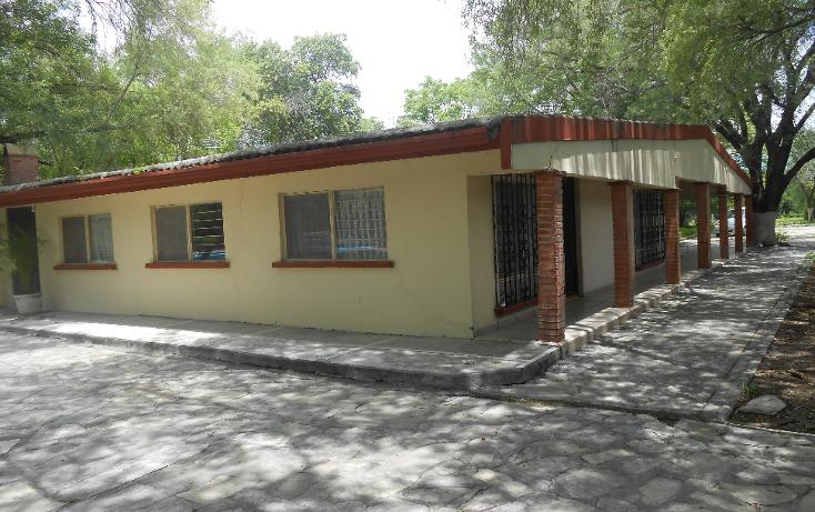 Foto de rancho en venta en  , las cristalinas, santiago, nuevo león, 1127289 No. 01