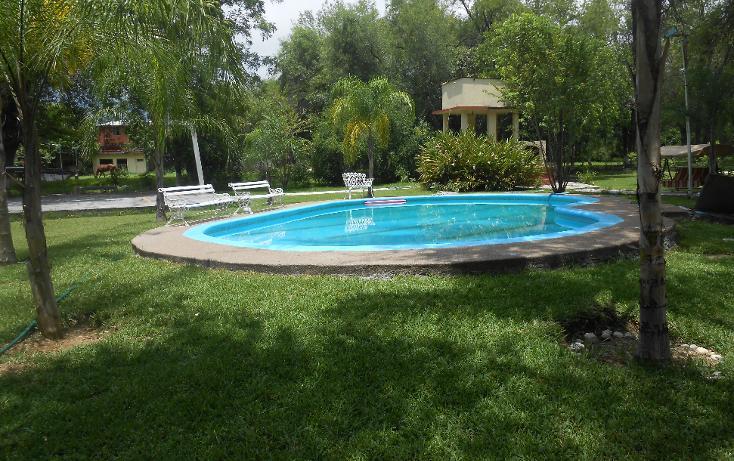 Foto de rancho en venta en  , las cristalinas, santiago, nuevo león, 1127289 No. 08