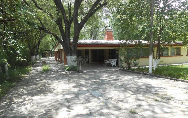 Foto de rancho en venta en  , las cristalinas, santiago, nuevo león, 1127289 No. 11