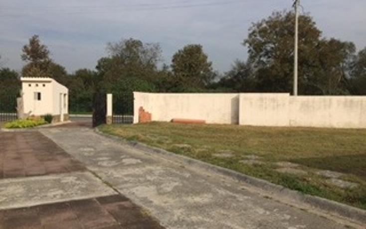 Foto de terreno habitacional en venta en  , las cristalinas, santiago, nuevo león, 1139985 No. 02