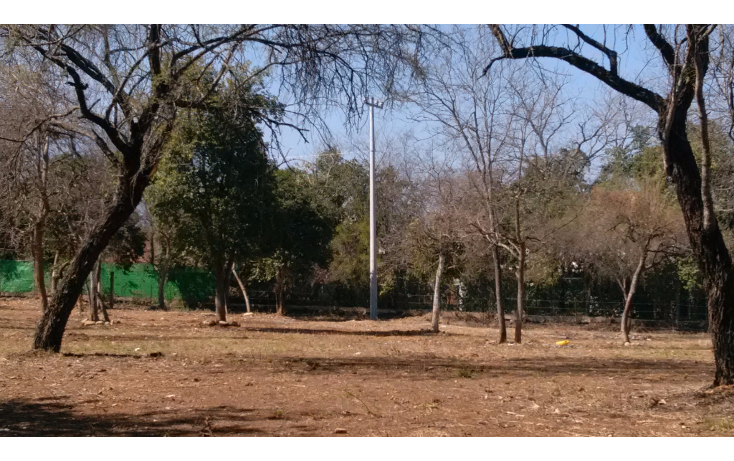 Foto de terreno habitacional en venta en  , las cristalinas, santiago, nuevo león, 1256607 No. 02