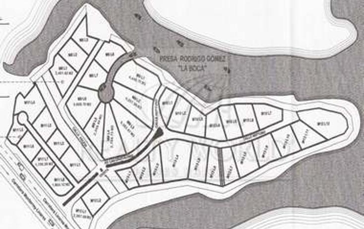 Foto de terreno habitacional en venta en  , las cristalinas, santiago, nuevo león, 1503685 No. 02