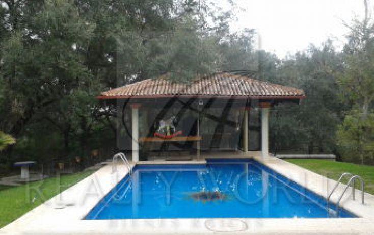 Foto de rancho en venta en, las cristalinas, santiago, nuevo león, 1518811 no 06