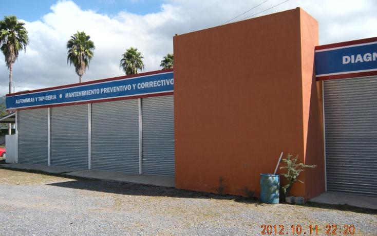 Foto de local en venta en  , las cristalinas, santiago, nuevo león, 1675712 No. 09