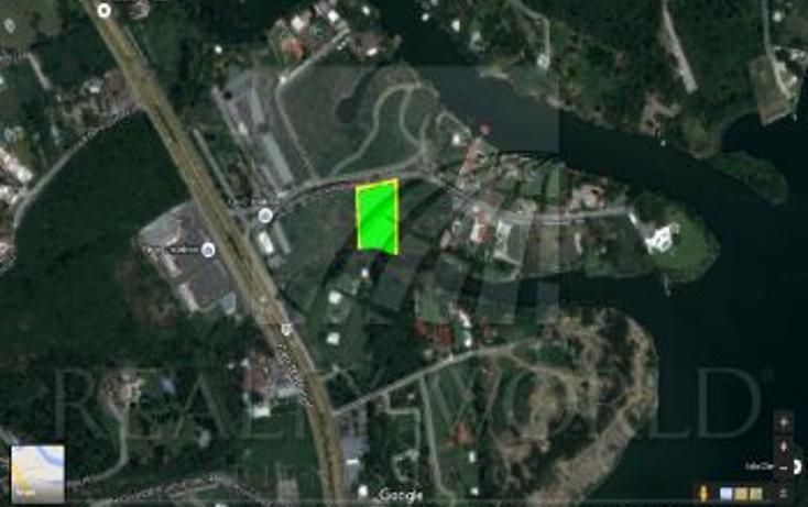 Foto de terreno habitacional en venta en, las cristalinas, santiago, nuevo león, 1676792 no 01