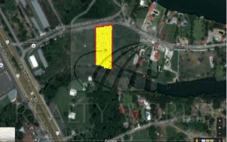 Foto de terreno habitacional en venta en, las cristalinas, santiago, nuevo león, 1676792 no 02