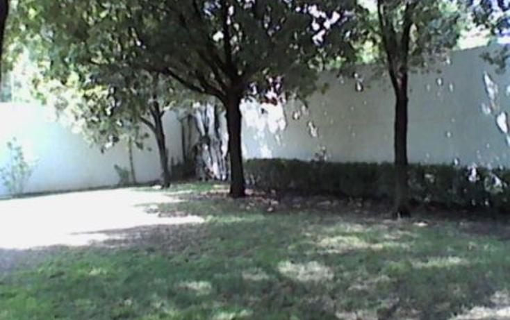 Foto de casa en venta en  , las cristalinas, santiago, nuevo león, 1722816 No. 04