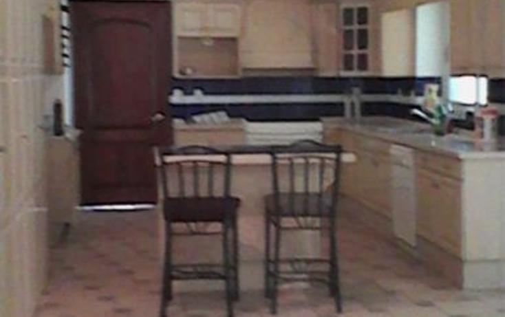 Foto de casa en venta en  , las cristalinas, santiago, nuevo león, 1722816 No. 07