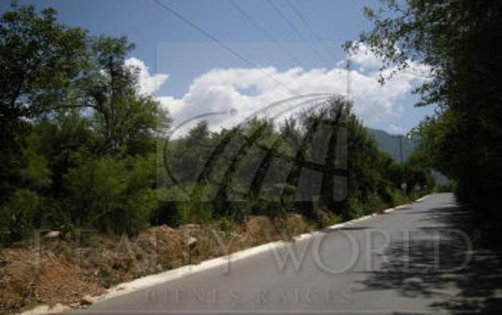 Foto de terreno habitacional en venta en  , las cristalinas, santiago, nuevo león, 944227 No. 05