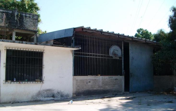 Foto de bodega en venta en  1, las cruces, acapulco de juárez, guerrero, 397819 No. 01