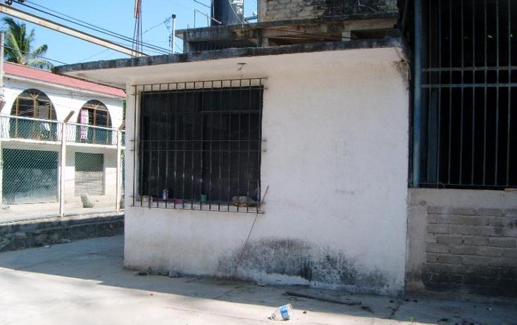 Foto de bodega en venta en  1, las cruces, acapulco de juárez, guerrero, 397819 No. 02