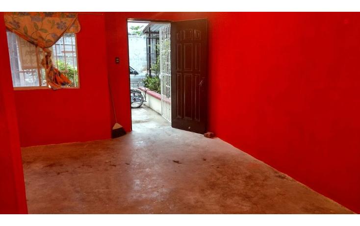 Foto de casa en venta en  , las cruces, acapulco de ju?rez, guerrero, 1558368 No. 07