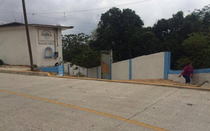 Foto de terreno comercial en venta en  , las cruces, acapulco de ju?rez, guerrero, 1818762 No. 01