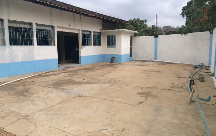 Foto de terreno comercial en venta en  , las cruces, acapulco de ju?rez, guerrero, 1818762 No. 02